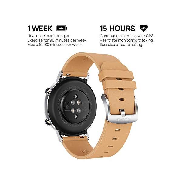 HUAWEI Watch GT 2 - Smartwatch 2