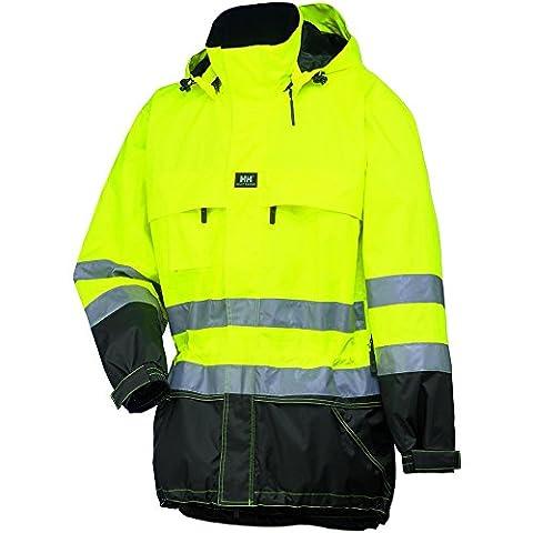 Helly Hansen Parka LUDVIKA 71377 Helly Tech® Warnschutzparka wasserdicht 369 XL