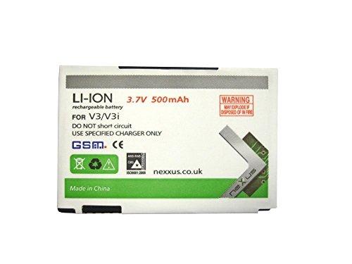 nexxus-5051495044593-bateria-recargable-bateria-pila-recargable