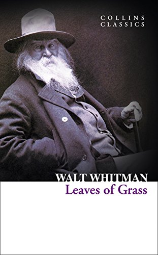 Leaves Of Grass (Collins Classics) por Walt Whitman