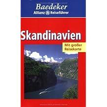 Baedeker Allianz Reiseführer Skandinavien