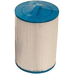 Canadian Spa Company Whirlpool Filter Kartusche Spa Filter Gewinde remay, weiß, 50 SQ FT
