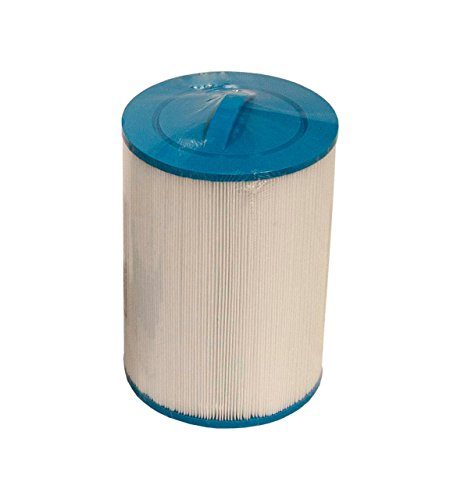 Canadian Spa Company Whirlpool Filter Kartusche Spa Filter Gewinde remay, weiß, 50SQ FT (Spa Filter Spas)