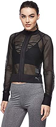 Puma SG x MESH JACKET Shirt For Women