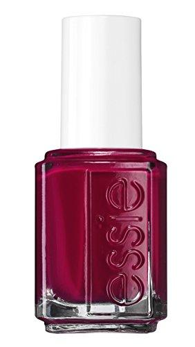 essie Nagellack Knalliges Pink exotic liras Nr. 32 / Ultra deckender Farblack in cremigem Fuchsia 1 x 13,5 ml