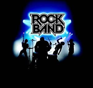 Rock Band Song Pack 1 (PS2)