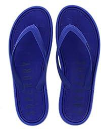a4f37771957be ... Men s Shoes   Sandals   Superdry. Superdry Surplus Goods Flip Flop -  Voltage Blue Dark Navy (Man-Made)