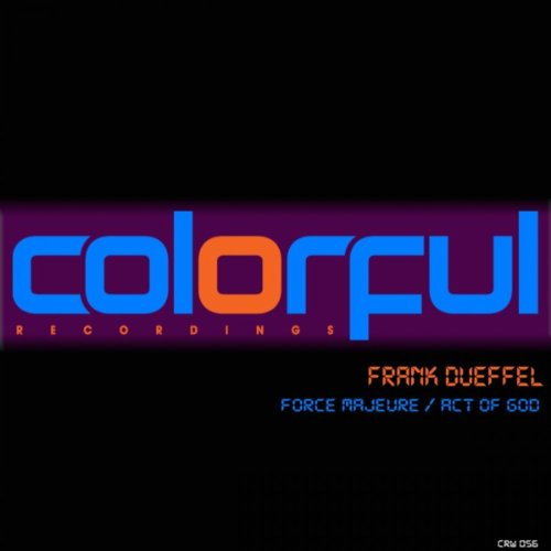 Force Majeure / Act Of God EP