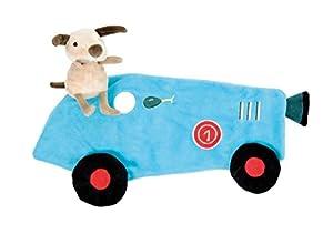 Egmont Toys- Doudou, Color Azul (E120280)