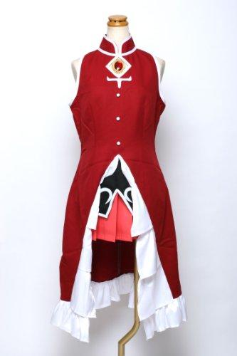 [Cosplay] Kyoko Sakura Magical Girl Madoka Magica women size XL (japan (Kostüm Cosplay Madoka)