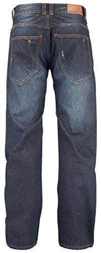 Forplay Stan Jeans dunkelblau Dunkelblau