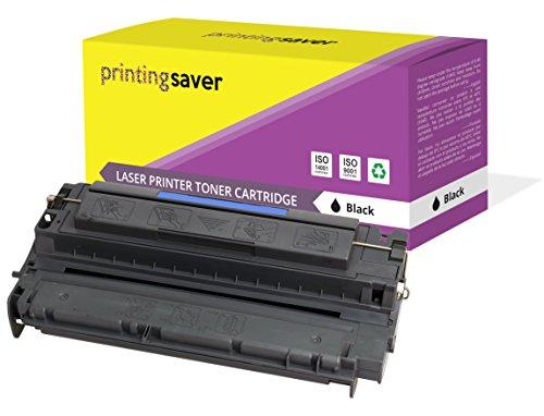 Printing Saver C3903A 03A SCHWARZ (1) Toner kompatibel für HP Laserjet 5MP, 5P, 6MP, 6P, 6PSE, 6PXI (Hp Laserjet 03a)