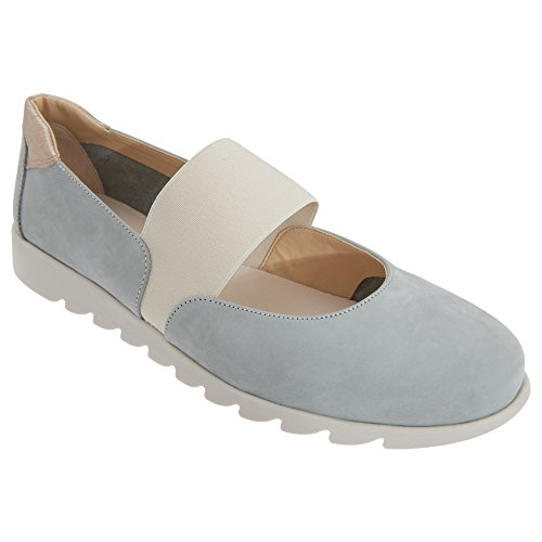 The Flexx Damen Across The Track Sommerschuhe Corda