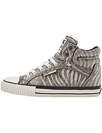 check out c243a 9cf94 Amazon.it: British Knights - Sneaker / Scarpe da donna ...