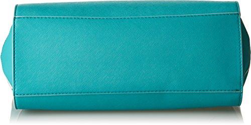 Guess Gia, sac bandoulière Blu (Aqua)