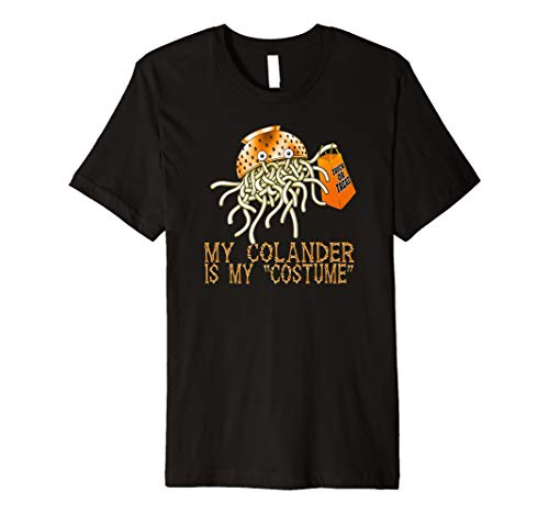 My Sieb ist My Kostüm Halloween FSM Shirt HOLIDAY Funny