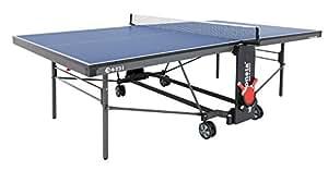 Sponeta S 4-73 i Expert ligne intérieure Table de tennis de table d'intérieur - Blue