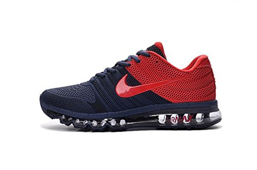 Nike Air Max 2017 mens (USA 8.5) (UK 7.5) (EU 42) (26.5...