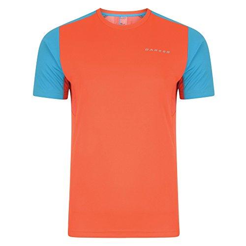 Dare 2b - Maglietta sportiva - Maniche corte  -  uomo Oxford Blue
