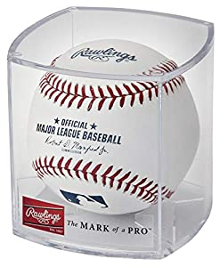 Rawlings 2018Offizieller MLB-Baseball