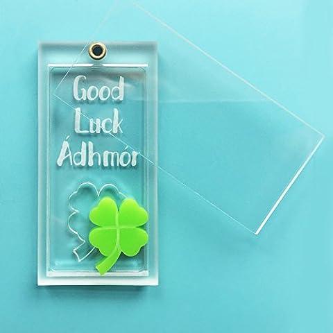 Amuleto japonés - Omamori- Talismán afortunado del encanto de la buena suerte amuleto de la buena suerte