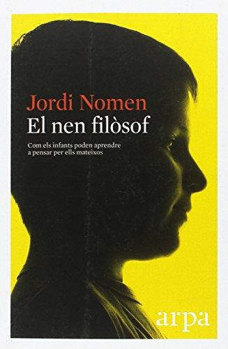 El Nen Filòsof por Jordi Nomen Recio
