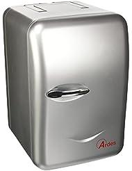 Ardes TK44 Baby Artiko - Nevera portátil (12 V, Plata)