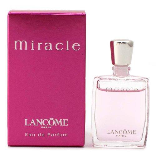 Parfüm Eau De Parfum Miniatur (Lancome Miracle Eau De Parfum 5ml Miniatur/mini Travel Größe Parfüm)