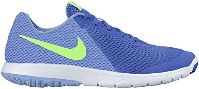 Nike Wmns Flex Experience Rn 6   medium blue/ghost green alumin