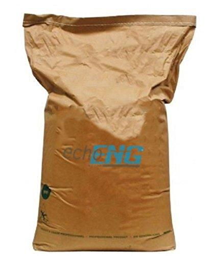 Corindone grana 30 in sacchi da 25kg
