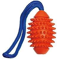 Karlie Schwimmspielzeug für Hunde, Boomer Aqua Football, 13 cm