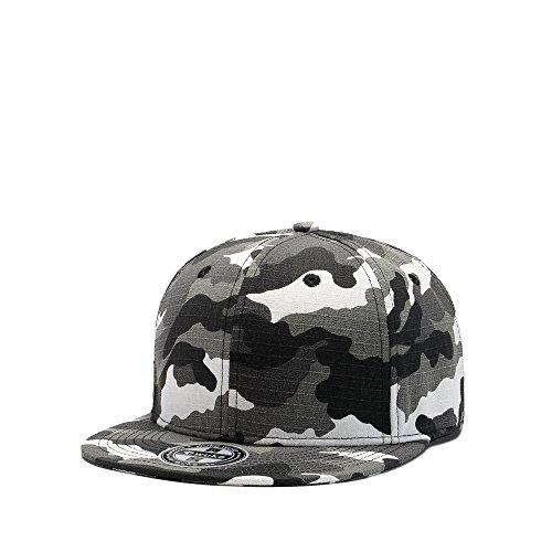 JEDAGX Neue Camouflage Hysteresen Casual Baseball Hood Hiphop Hut Junge Mode Einstellbare Unisex