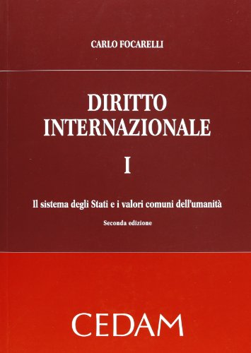 Diritto internazionale: 1