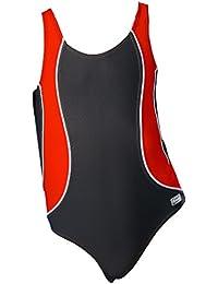 gWINNER ® Mädchen Schwimmanzug / Badeanzug - MADE IN EU