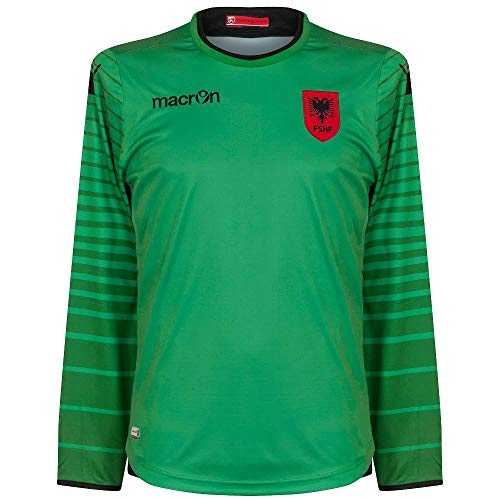 Albanien Away TW Trikot 2016 2017 - XXL