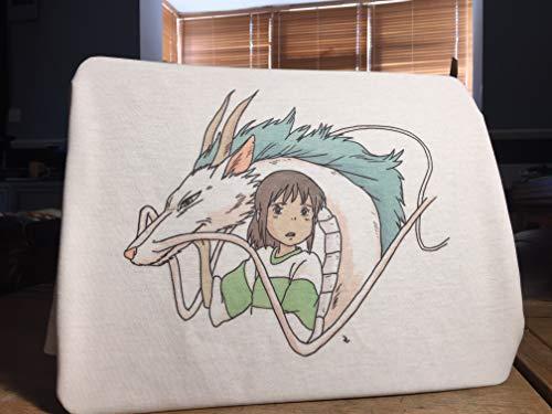 Chihiro and Haku Tee - Studio Ghibli Miyazaki von Rev-Level