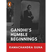 Gandhi's Humble Beginnings: (Penguin Petit)