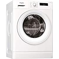 Whirlpool Freestanding Front Loading Washing Machine: 7Kg - FWF71052W GCC