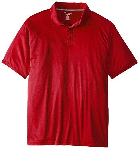 Champion - Maglietta sportiva -  uomo Cardinal Red