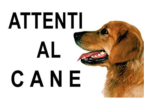 takestop® Hundegeschirr für Hunde, DIREZIONER Sicherheit Land_80228