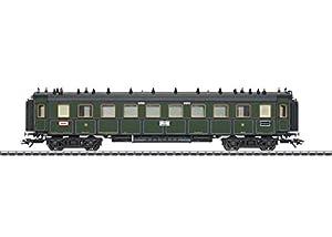 Märklin 41359 Passenger Car Parte y Accesorio de juguet ferroviario - Partes y Accesorios de Juguetes ferroviarios (Passenger Car,, 15 año(s), Verde, HO (1:87), 22 cm)