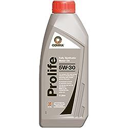 Comma PRO1L 1L Prolife Fully Synthetic 5W30 Motor Oil