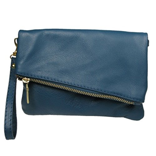 Other , Borsa Messenger Teal