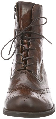 Gabor Shoes - Gabor Fashion 31.631, Stivaletti da donna Marrone (Braun (sattel (Effekt) 32))