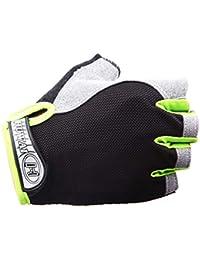 d26421e756f398 Momoxi Damen Herren Outdoor-Handschuhe für den Outdoor-Sportsport eng  anliegende Rutschfeste Stoßdämpfung tragen