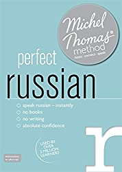 Perfect Russian (Learn Russian with the Michel Thomas Method) (Michel Thomas Method Speak...)