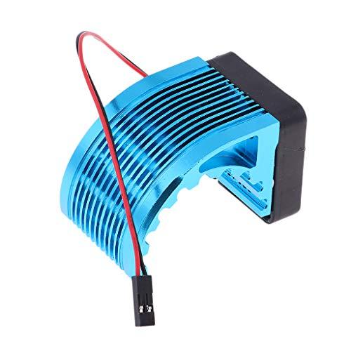 Fenteer 4274 4268 Brushless Kühlkörper Motorkühlung Zubehör für RC Auto