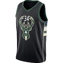 73dbfc45fb Amazon.es  camisetas equipos nba