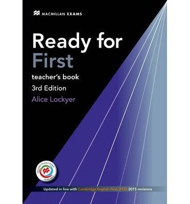 [(Ready for FCE Teacher's Book Pack)] [Author: Roy Norris] published on (November, 2013)