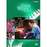 Cedar Walton Quartet - Live At The Umbria Jazz Festival